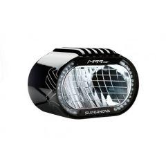 M99 Pure+ Scheinwerfer für E-Bike, 12V, ECE