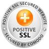 Positive SSL Zertifikat