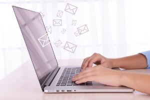 E-Mail Anfragen